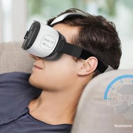 Gogle VR to fajne zabawki, ale warto poznać zagrożenia