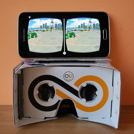 happy VR ico