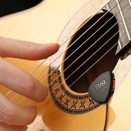 iRig Acoustic – przystawka do akustycznych nagrań gitary