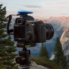 Pulse – zdalna kontrola aparatu fotograficznego ze smartfona