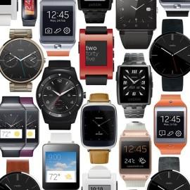"""Te """"starsze"""" smartwatche jeszcze kupisz – dają radę!"""