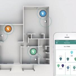 TrackR Atlas – śledzenie domowych znaczników Bluetooth