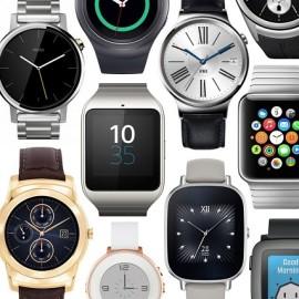 Smartwatch pod choinkę – jaki wybór zegarków w 2015 roku?