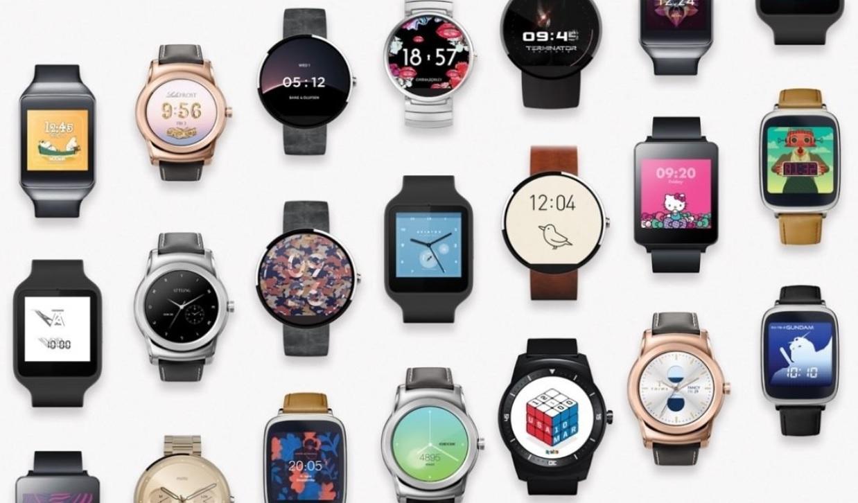 Android Wear - instalacja tarczy na smartwatchu (poradnik