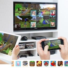 Cast – społecznościowy streaming mediów i aplikacja mobilna