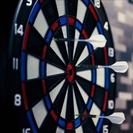 Darts Connect – rzutki z aplikacją mobilną i zabawą online