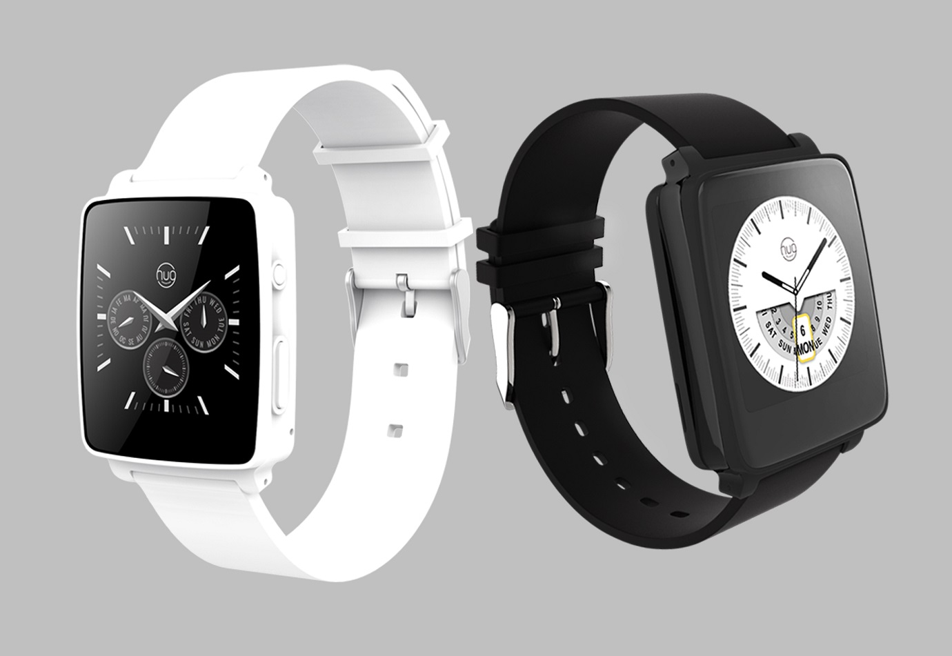 Hug Smartwatch b