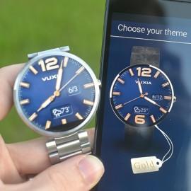 Android Wear – instalacja tarczy na smartwatchu (poradnik)