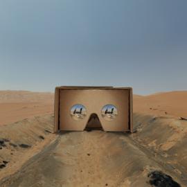 Apka ze Star Wars w VR ma umilić oczekiwanie na film