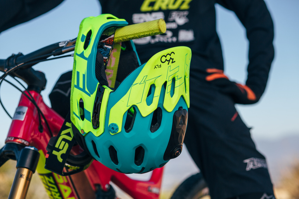 360fly kask