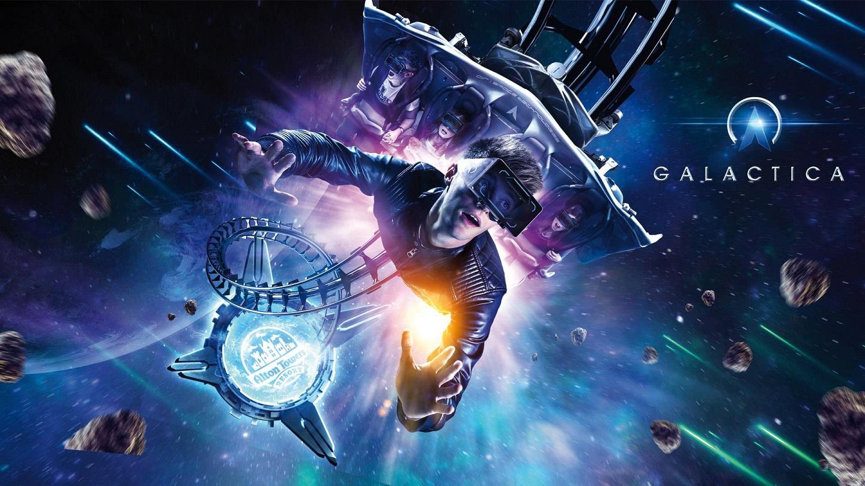 Galactica VR