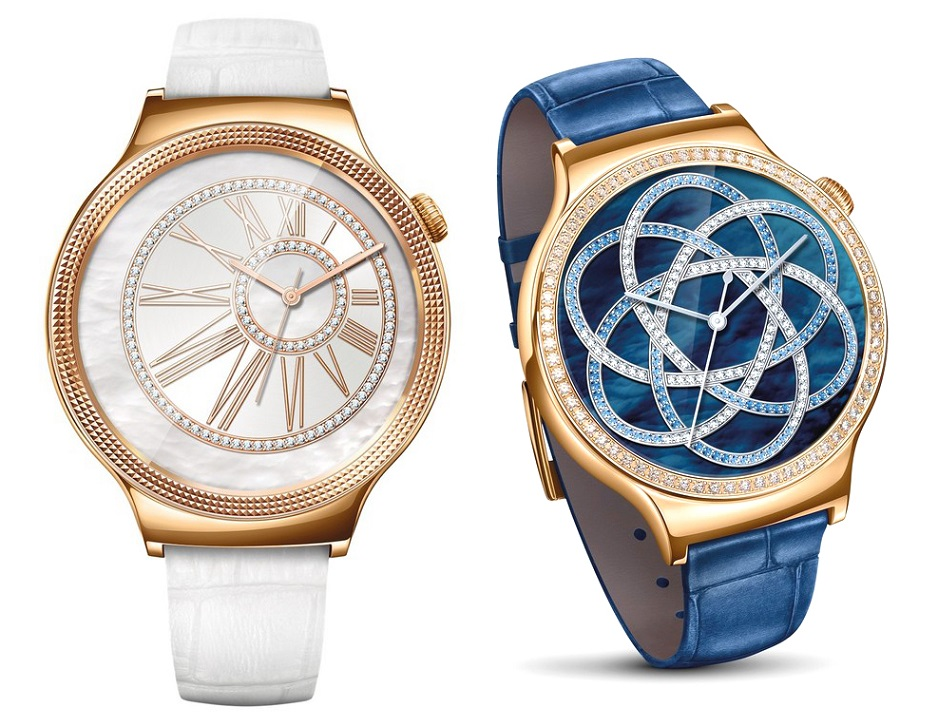 Huawei Watch women