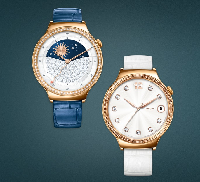 huawei watch elegant i jewel