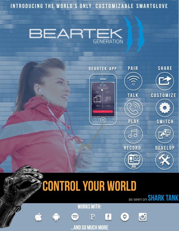 BearTek II