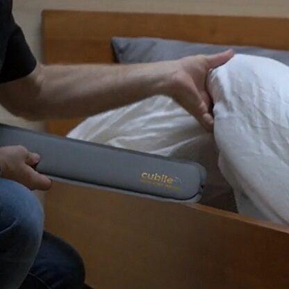 Cubile – analiza snu i zdrowia w trakcie wypoczynku