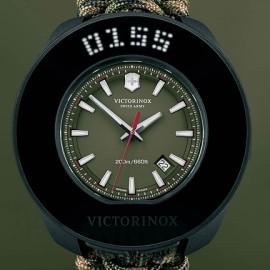 """INOX Cybertool – Acer i Victorinox z analogowym """"smart"""" watchem"""