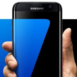 Samsung Galaxy S7 i S7 Edge – czy warto? Nie wiem…