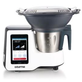 Gourmia GK9000 – wielozadaniowe AGD z aplikacją