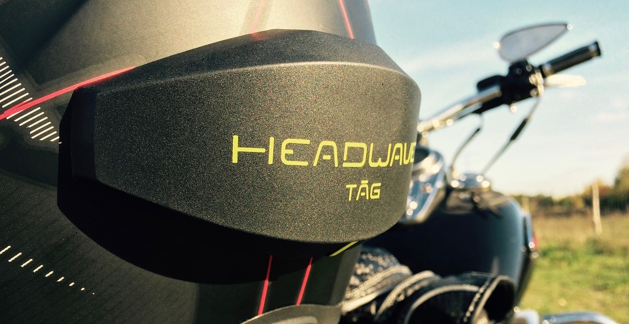 Headwave Tag