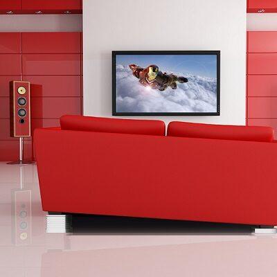 Immersit – domowa kanapa z wrażeniami 4D? Tak, poproszę!