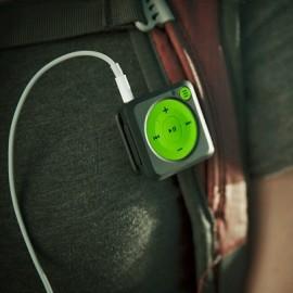 Spotify w wersji przypominającej iPoda Shuffle