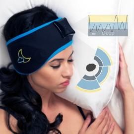 Sleep Sheperd Blue – analiza snu i pracy mózgu