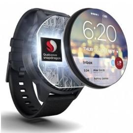 Snapdragon Wear 2100 – nowe chipy dla zegarków