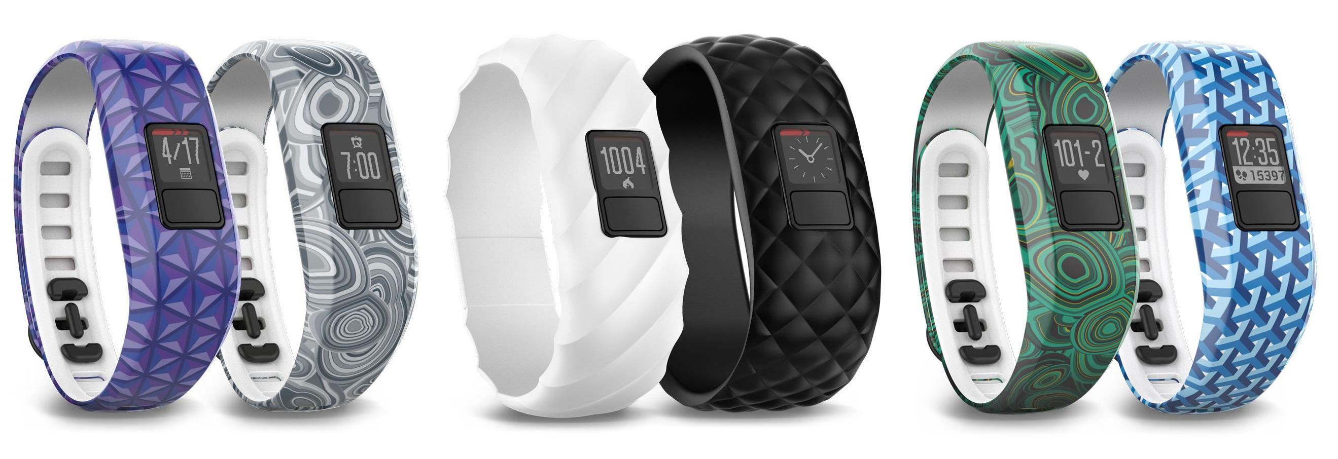 Garmin Vivofit 3 fitness
