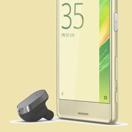 Sony Xperia Ear – słuchawka jako asystent do smartfona
