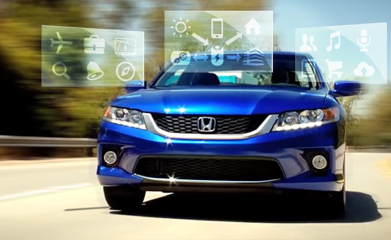 Honda ma swój program dla developerów. Visa skorzystała z okazji.