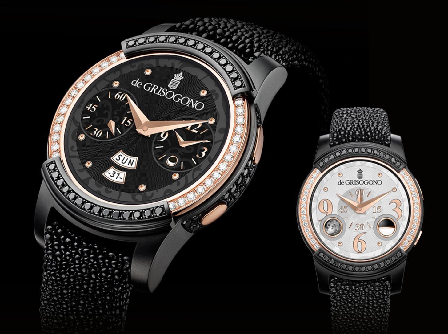 Gear S2 de Grisogono smartwatch