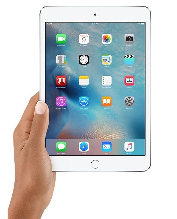 iPad mini 2 foto