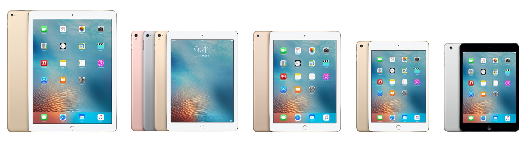 iPady 2016