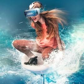 Pierwsze na świecie kino VR będzie w Amsterdamie