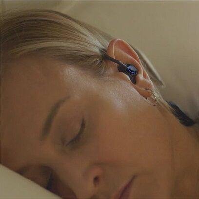 Aware – bioczujniki w słuchawce do ucha