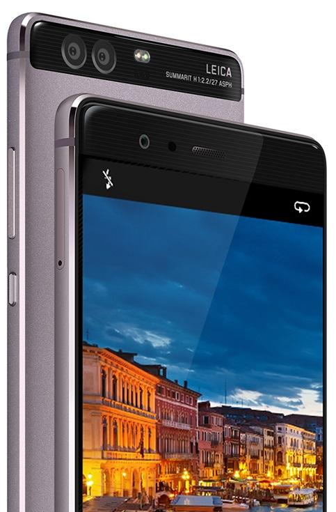 Huawei P9 pion