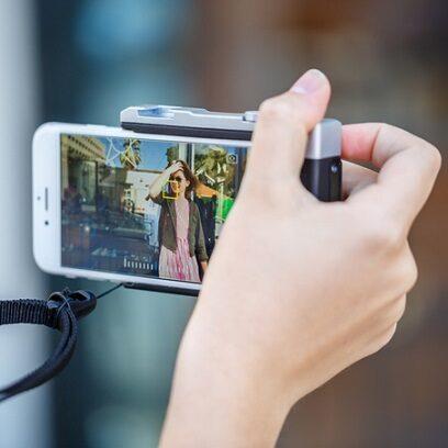Pictar – przekształć iPhone'a w wygodny aparat