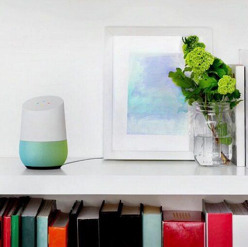 Google Home ico