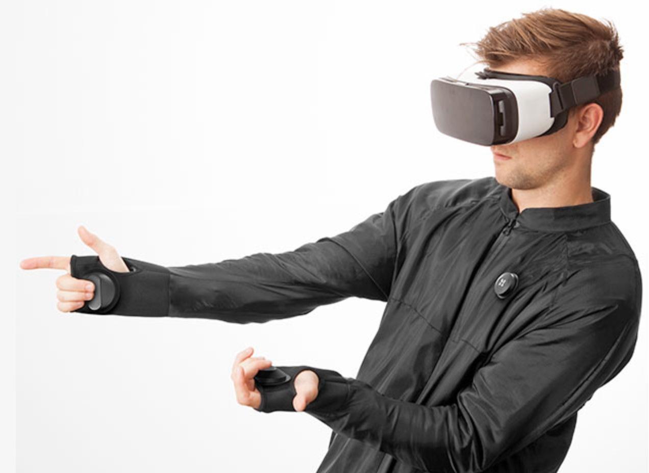 Obe VR