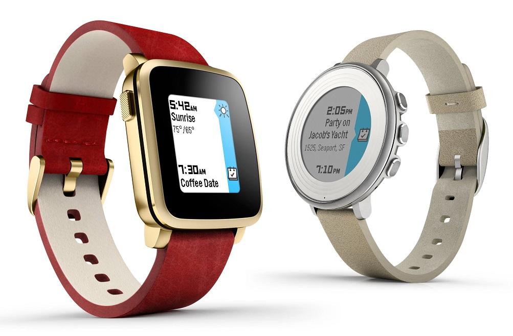 Budżetowy smartwatch