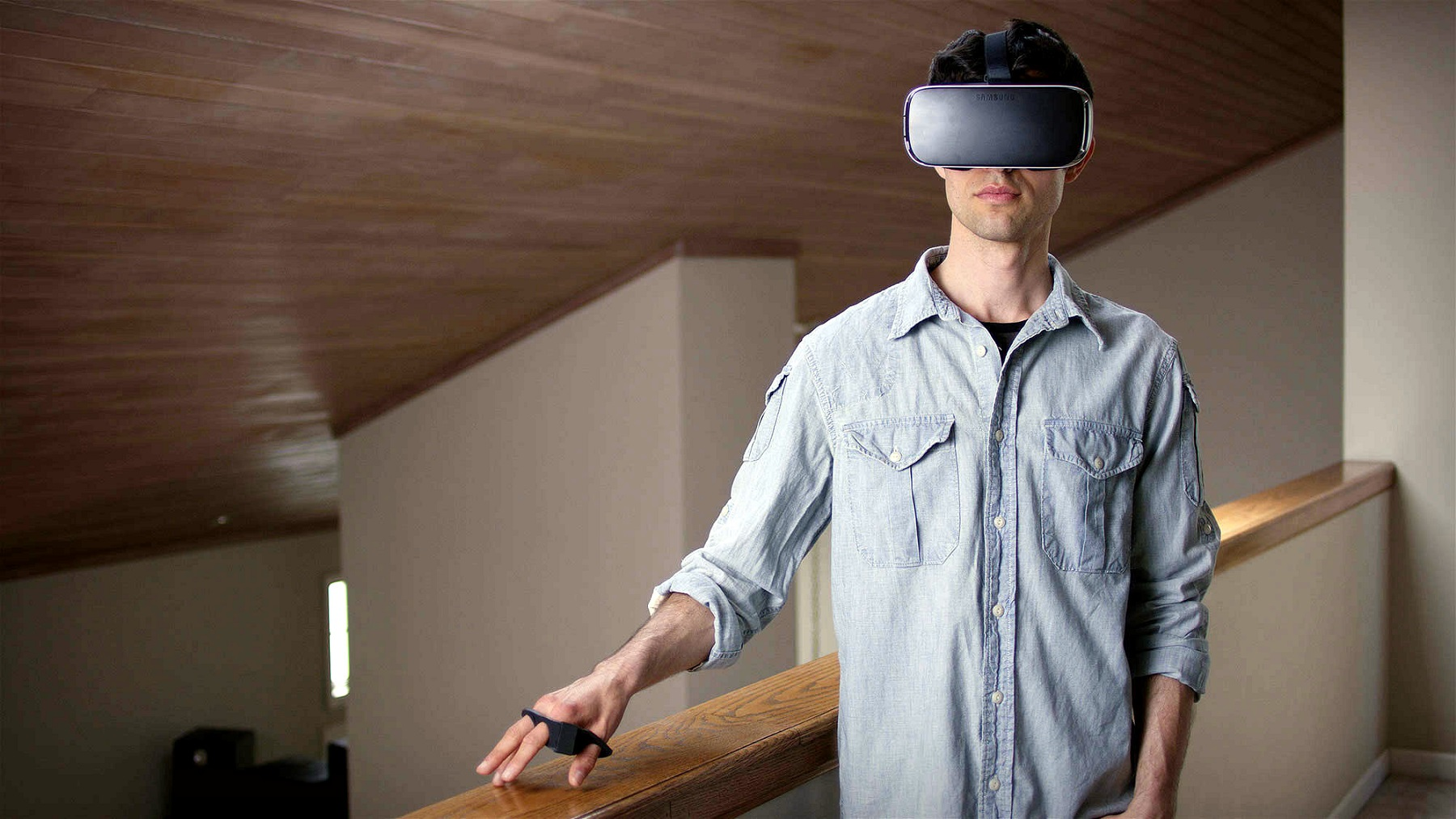 Tap VR
