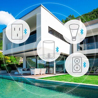 router dla sieci Bluetooth