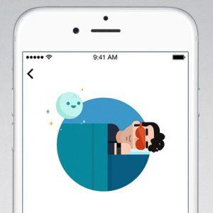 Fitbit Sleep Schedule