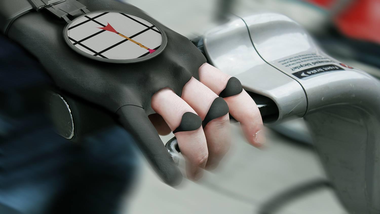 Glovdi glove