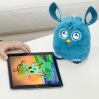 furby connect how to use