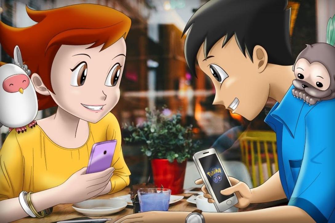Aplikacja randkowa dla rabusiów
