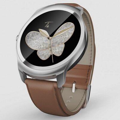 Ticwatch 2 Global Edition