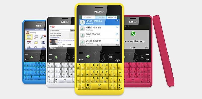 Symbian + klawiaturka to idealna para dla komunikatora. Niestety tylko do 31 grudnia 2016 roku...