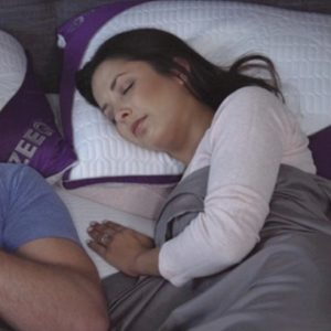 smart poduszka