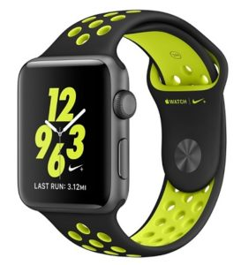 Apple Watch 2 Nike GPS